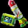 Weapon Special Inkstrike