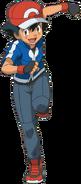 Ash XY 3