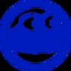 BlueSoupukeIcon