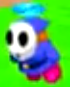 Blue Fly Guy