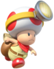 Captain Toad 760