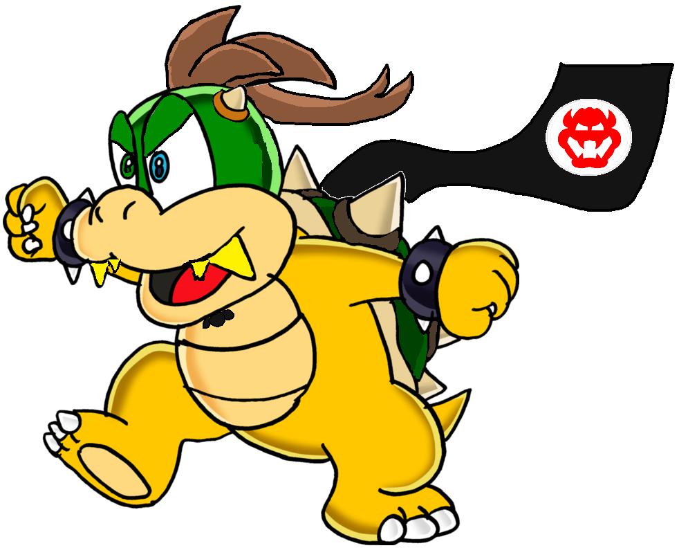 Kris Koopa Fantendo Nintendo Fanon Wiki Fandom Powered By Wikia