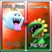 Dynamic Duo SR