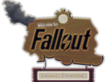 Fallout: Animal Crossing
