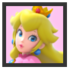 JSSB Character icon - Peach