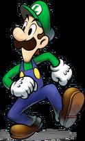 MLSS BM Artwork - Luigi