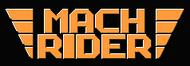 Mach Rider logo DSSB