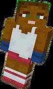 Minecraft Console - Alex alt 4