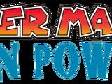 Paper Mario: Pen Power