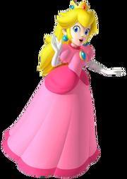 Princess peach yo