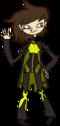 Xen Female FX Yellow