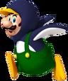 ACL Penguin Luigi