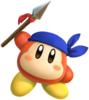 Bandana Dee- Star Allies