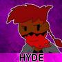 ColdBlood Icon Hyde