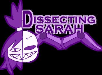 DissectingSarahLogo