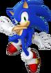 Generations Modern Sonic