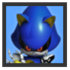 JSSB Character icon - Metal Sonic