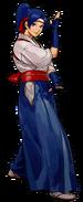 Kasumi Todoh