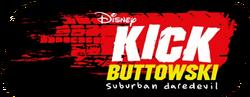 KickButtowski Logo