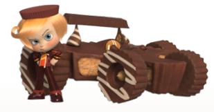 KitKart