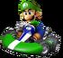 Luigi Kart11