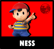 NessIcon USBIV