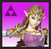 SSBF Zelda