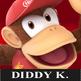 SSB Beyond - Diddy Kong
