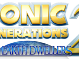 Sonic Generations 2: The Earth Dwellers