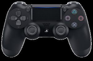Tigzon - PS4Controls