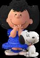Unjustice Sally & Snoopy 2