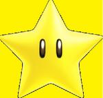 1 sticker Award