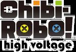 Chibi-Robo High Voltage