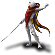 Ghirahim Icon SSB5
