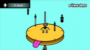 Hi-Hat Rhythm Heaven Fever