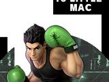 Super Smash Bros. Ultimate (Best Timeline)/Little Mac