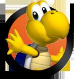 MHWii BlueKoopa icon