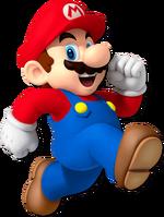 Mario-pose2ppp