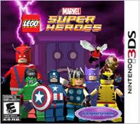Marvel 3DS