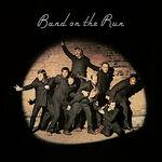 Paul McCartney & Wings-Band on the Run album cover