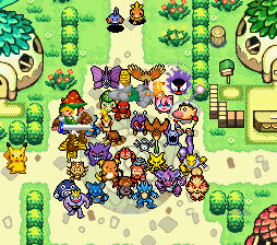 Pokémon Square3
