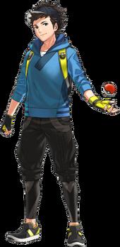 PokemonTrainerMaleDiscord