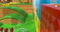 Super Mario 3D World Climbing Cat Mario