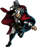 UMvC3 Thor