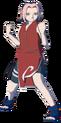 0.3.Sakura Haruno NCON2