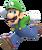 508px-Luigi Artwork - Super Mario 3D World
