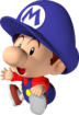 ACL - SSBSwitch recolour - Baby Mario 3