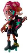 Agent 8 - Splatoon 2