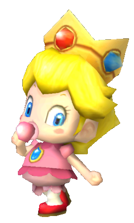 File:Baby Peach (MKW).png