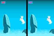 Bunny Hop Arcade2-P